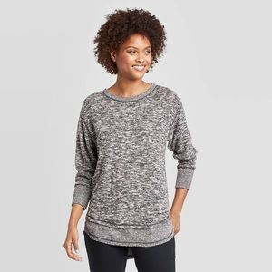 Knox Rose Crewneck Cozy Sweatshirt